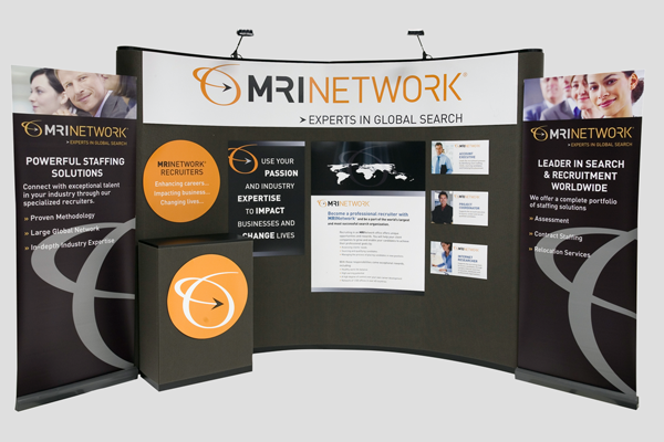 MRINetwork® Full Circle Creative case studies